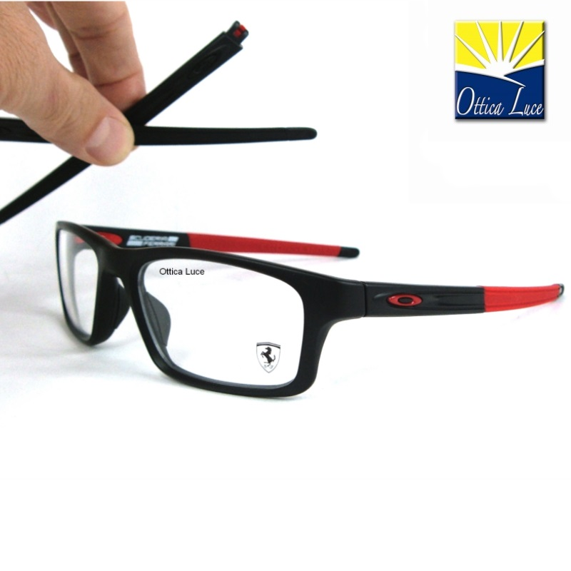 Occhiali Occhiali Da Vista Oakley Da Vista 45ARS3qcLj